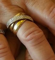 Ring verloren .. Belohnung