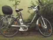 Rixe E Bike