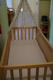 kinderbett beistellbett kaufen gebraucht und g nstig. Black Bedroom Furniture Sets. Home Design Ideas