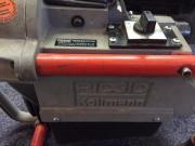 Rohrreinigung-Maschine