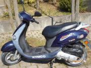 Roller Kymco Yup