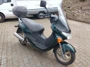 Roller Suzuki Epicuro
