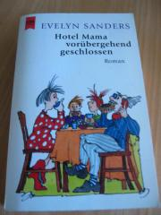 Roman: Hotel Mama