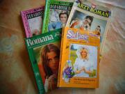 Romane, Liebesromane 5
