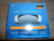 Router Linksys WKUSB160N