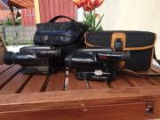 S-VHS Videocameras