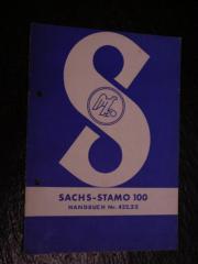 SACHS STAMO 100