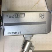 Samsung A1 Camera