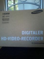 Samsung Digitaler HD-