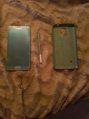 Samsung Galaxie Note