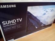 Samsung SUHD UE55KS8090