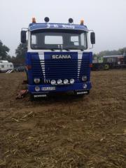 Scania 111 oldtimer
