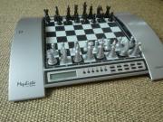 Schachcomputer, mephisto explorer,
