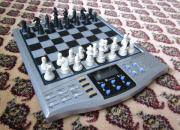 Schachcomputer, Sprechemde Schachschule,