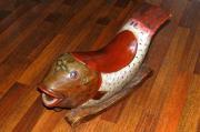 Schauckelfisch