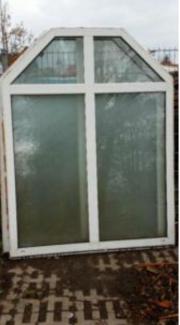 Schaufenster Fenster laden