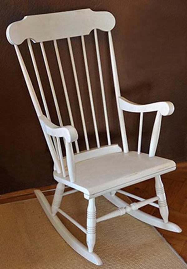 holz schaukelstuhl neu und gebraucht kaufen bei. Black Bedroom Furniture Sets. Home Design Ideas