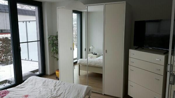 Schlafzimmer kommode weiss gebraucht kaufen nur 4 st bis - Schlafzimmer hulsta gebraucht ...