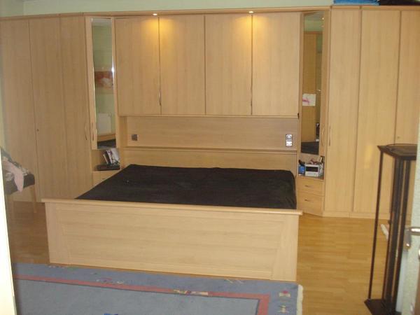 schlafzimmer in trebur schr nke sonstige schlafzimmerm bel kaufen und verkaufen ber private. Black Bedroom Furniture Sets. Home Design Ideas