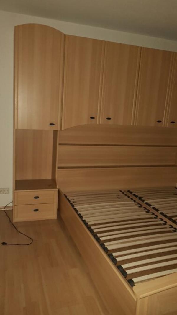 Schlafzimmer Komplett Gebraucht – vitaplaza.info