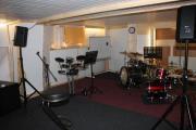Schlagzeugunterricht - Worms - Abenheim -