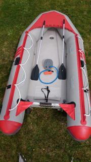 Schlauchboot DELPHIN 350