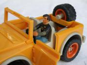 Schleich- Jeep, Auto,