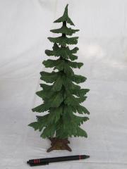 Schleich-Tannenbaum, Baum,