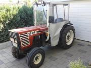 Schmalspurschlepper FIAT 45-