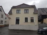 Schnäppchenhaus 1-FH