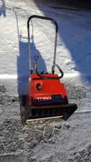 Schneefräse TORO 48