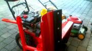 Schnefreasse MTD-640