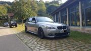 SCHÖNE BMW 530dA