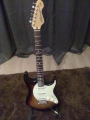 Schöne E - Gitarre
