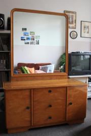 toller 3 t riger weichholzschrank bauernschrank. Black Bedroom Furniture Sets. Home Design Ideas