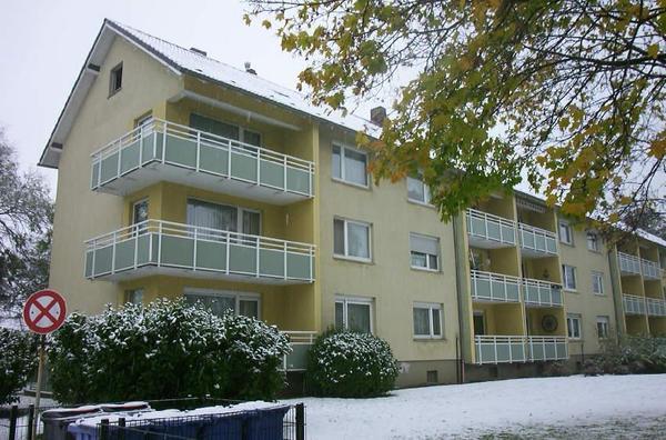 Wohnung Kaufen Rheinberg