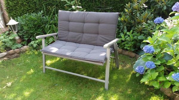 polsterauflagen neu und gebraucht kaufen bei. Black Bedroom Furniture Sets. Home Design Ideas