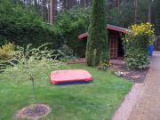 Schönen Garten mit