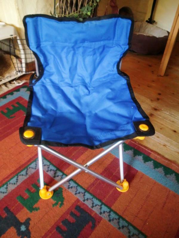 campingstuhl kaufen gebraucht und g nstig. Black Bedroom Furniture Sets. Home Design Ideas