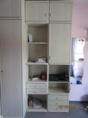 Schrankregal aus Jugendzimmer