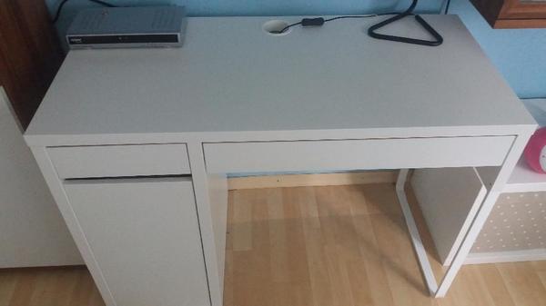 Ikea Schreibtisch günstig gebraucht kaufen - Ikea Schreibtisch ...