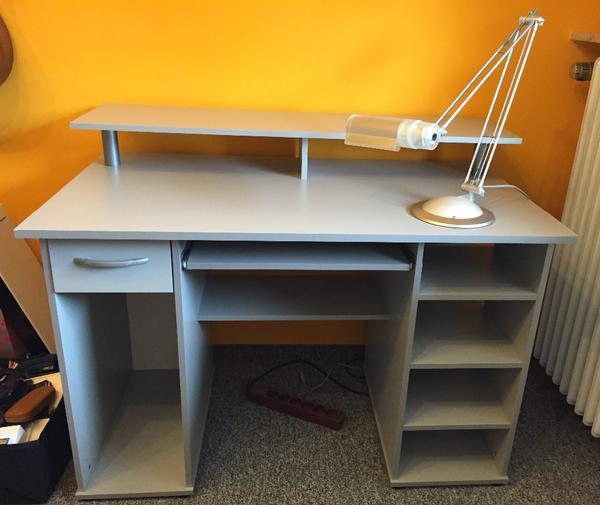 schreibtisch mass neu und gebraucht kaufen bei. Black Bedroom Furniture Sets. Home Design Ideas