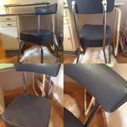 Schreibtischstuhl Stuhl Bauhaus