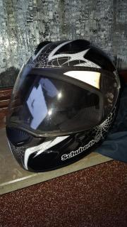 Schuberth Helm R1