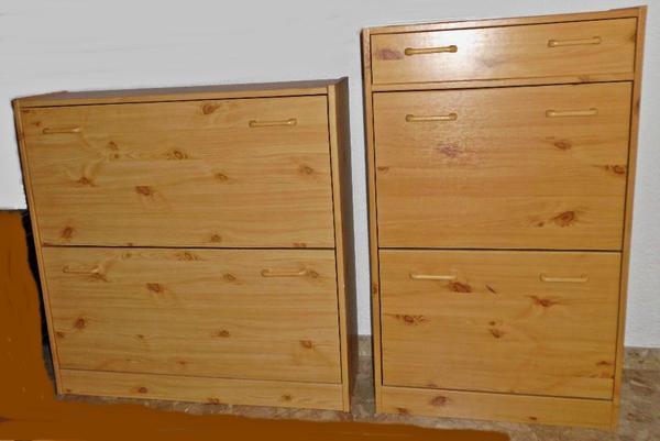 Garderoben aufbewahrung ingolstadt donau gebraucht for Schuhschrank gebraucht