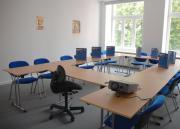 Schulungsraum, Seminarraum, Tagungsraum