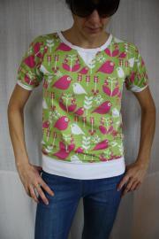 selfmade T-shirt,
