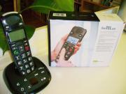 Senioren-DECT-Telefon