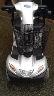 Senioren E-Scooter