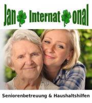 Seniorenbetreuung Hausbetreuung Legal